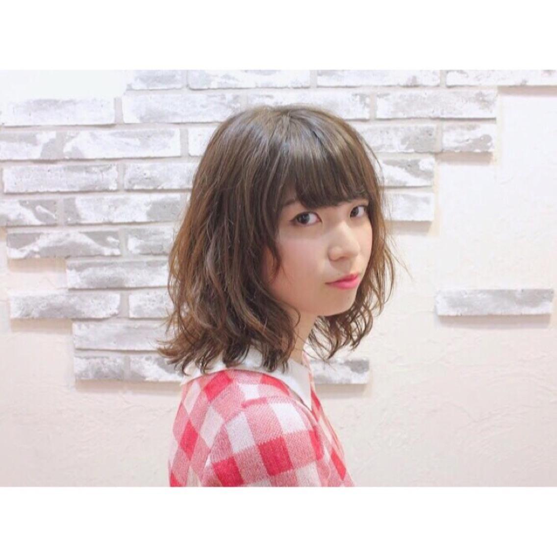 【大田区蒲田】ミディアム~ショートにしたい女性のカットモデルさん募集中◎