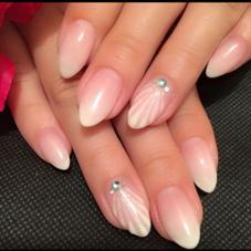 LIAN-nail所属のLIAN-nail