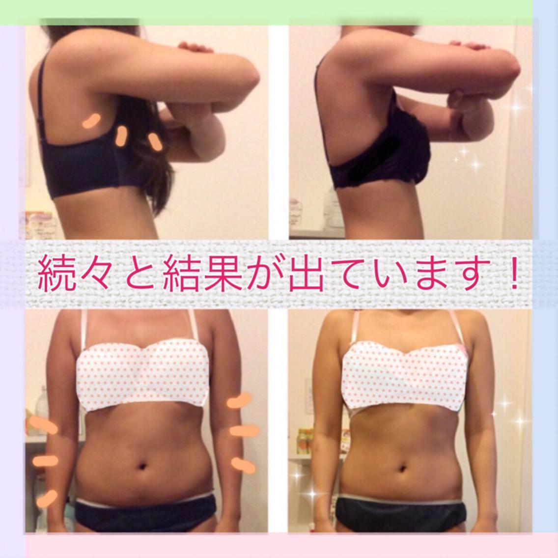 【デトックス&痩身専門サロン✨】ダイエット・体質改善・おまかせください!✨アトピー肌・アレルギー体質の方もうけられます✨