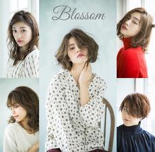 ブロッサム大塚店所属のBlossomGEN