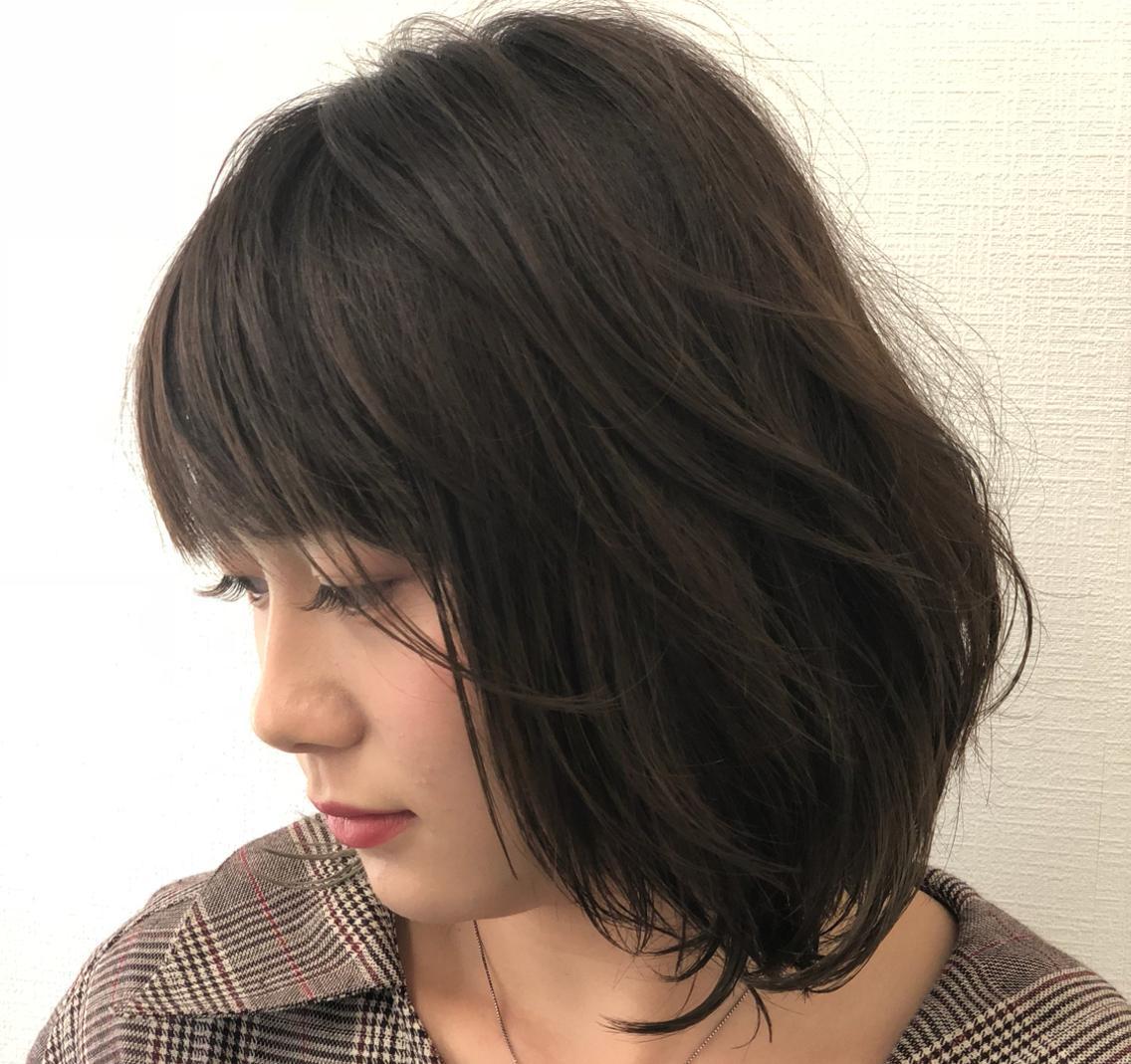✨5/20限定 カラー 無料 南青山 カラーモデル募集中 ✨