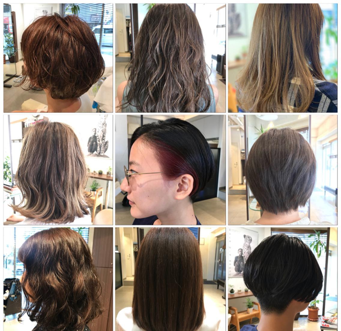 【立川駅南口 徒歩3分】髪のお悩みをご相談ください☺︎ご新規のご来店のお客様30%OFF✂︎♡