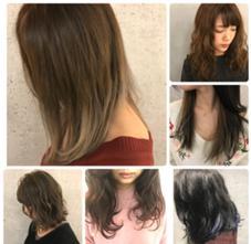 ✨✨八戸ノ里駅から徒歩1分❗️透明感のある寒色系カラー、韓国人のような暖色系カラーしてみませんか?