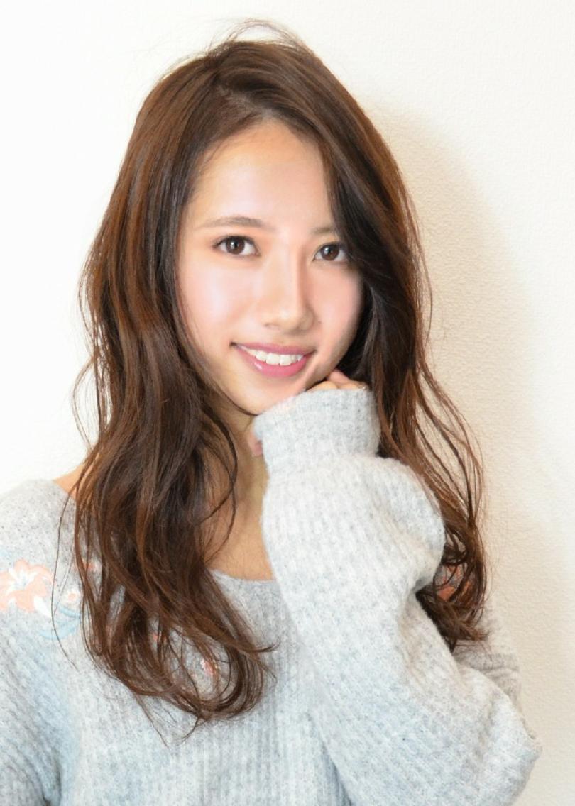 感動のデジタルパーマ☆乾かすだけで決まるヘアスタイルに!!