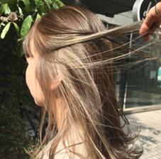 【ミニモ限定価格】【当日予約OK】☀︎似合うヘアスタイルを見つけましょう☀︎