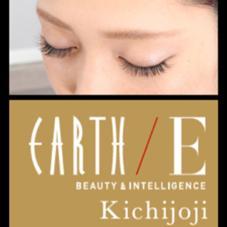EARTH/E 吉祥寺店所属の今井香菜子