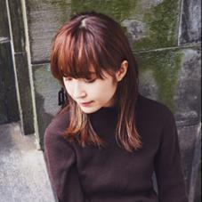 《代官山・渋谷駅7分》トリートメント無料☆リタッチカラーモデルさん!