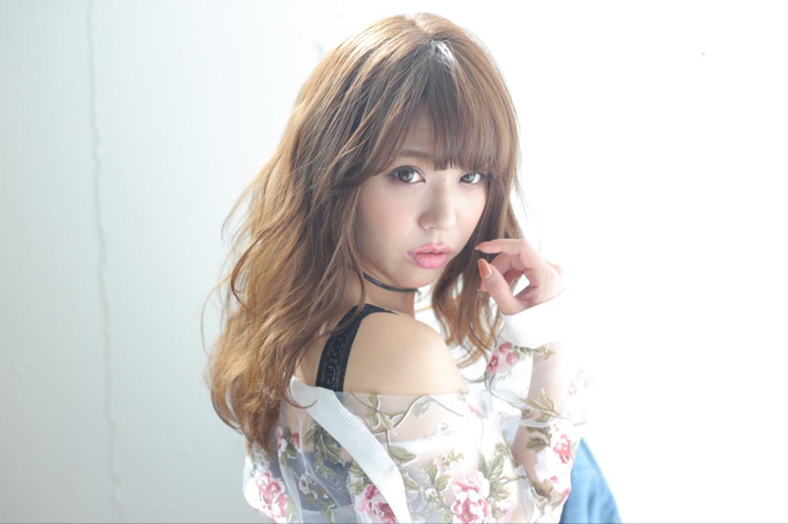 【新宿駅徒歩1分】モデルさんや芸能人から多数指示を得る表参道の有名サロン【U-REALM】が新宿にOpen!