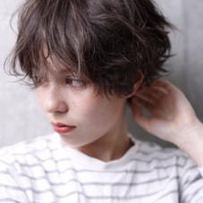 melissa hair&spa所属の伊藤由佳梨