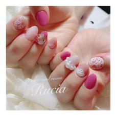 """Private nail room""""Rucia""""所属の山本優佳"""