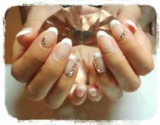 Nails LUNA所属のNailsLUNA