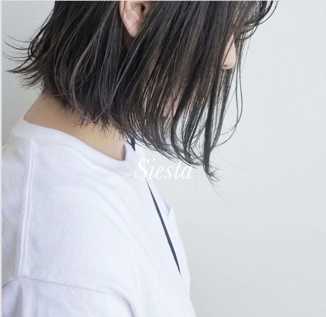 ✨アッシュカラーに自信あり✨外国人風✨艶髪✨最大70%オフ✨2回目以降の方もお得♪