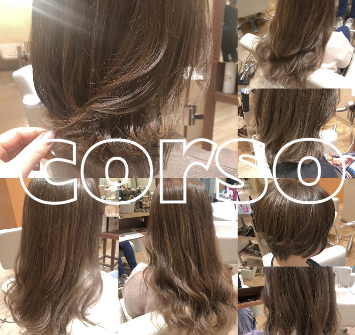 梅田茶屋町              色落ち、髪色そろそろ気になって来た、と思いの方、トーンダウンetc…     続々と申し込みお待ちしております!☺︎❤︎