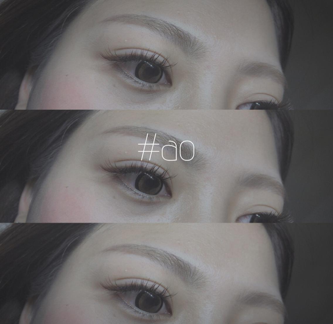 【銀座】【男性限定】アイブロウモデル募集中
