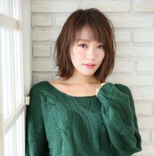 ★スタイリストデビュー間近★     カットモデル募集
