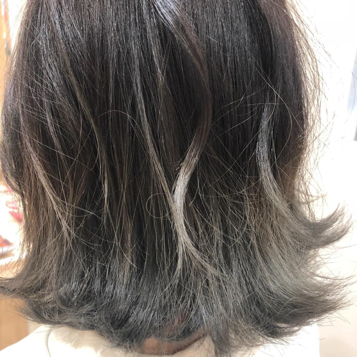 カラー  縮毛矯正   パーマのモデルさんあらためて大募集してます!!!
