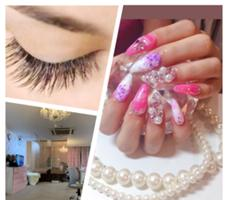 nail&eyelash salon  MINA所属のAnnie