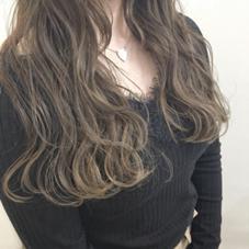 WUV HAIR所属の佐藤千波