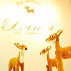 Bambi所属のbambi関内店