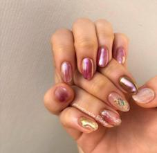 privatesalon Tiary所属のnail salonTiary