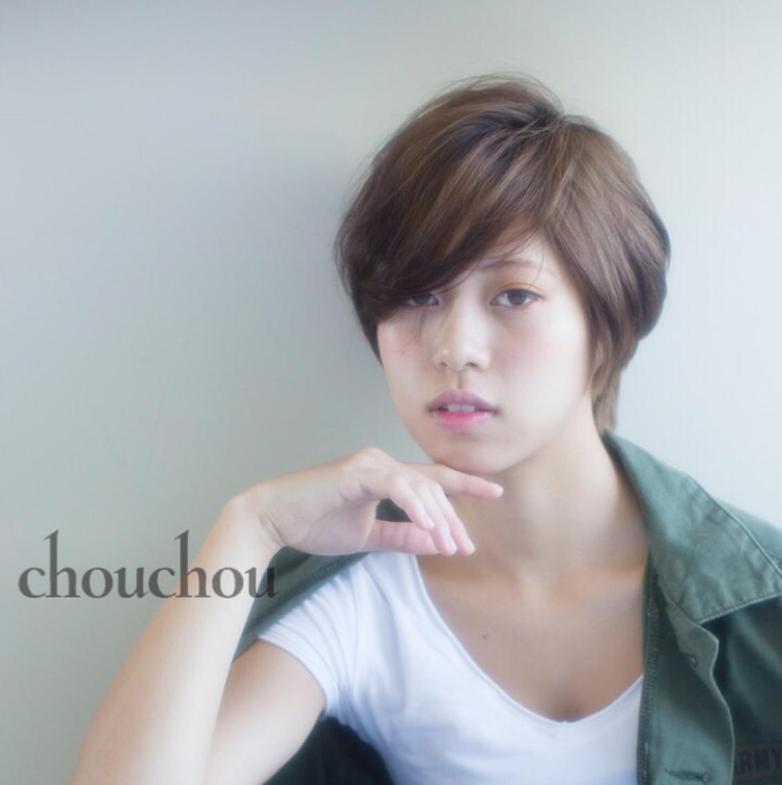 (心斎橋)chouchou☆カラーモデル募集☆