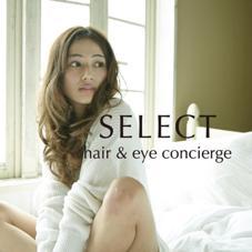 SELECT  hair 高田馬場店所属の小池康平