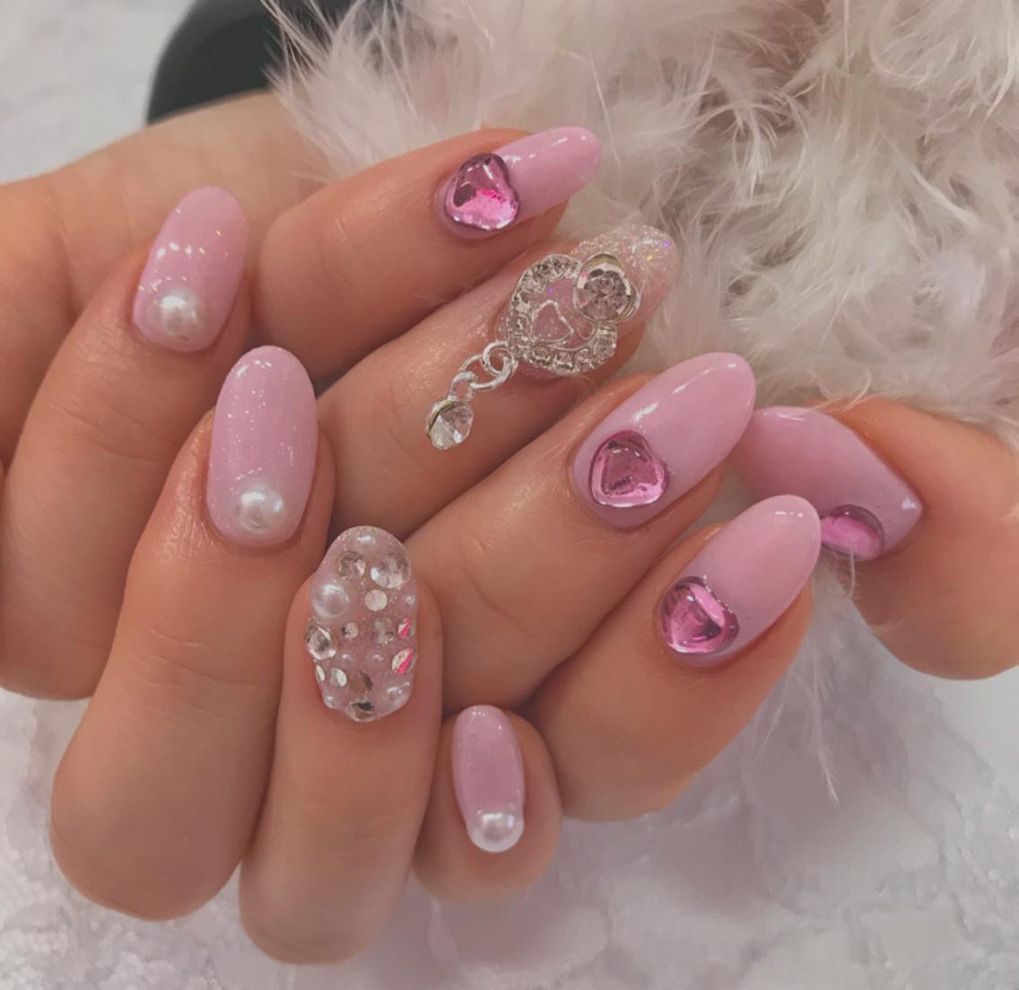 ♥Candy Nail♥