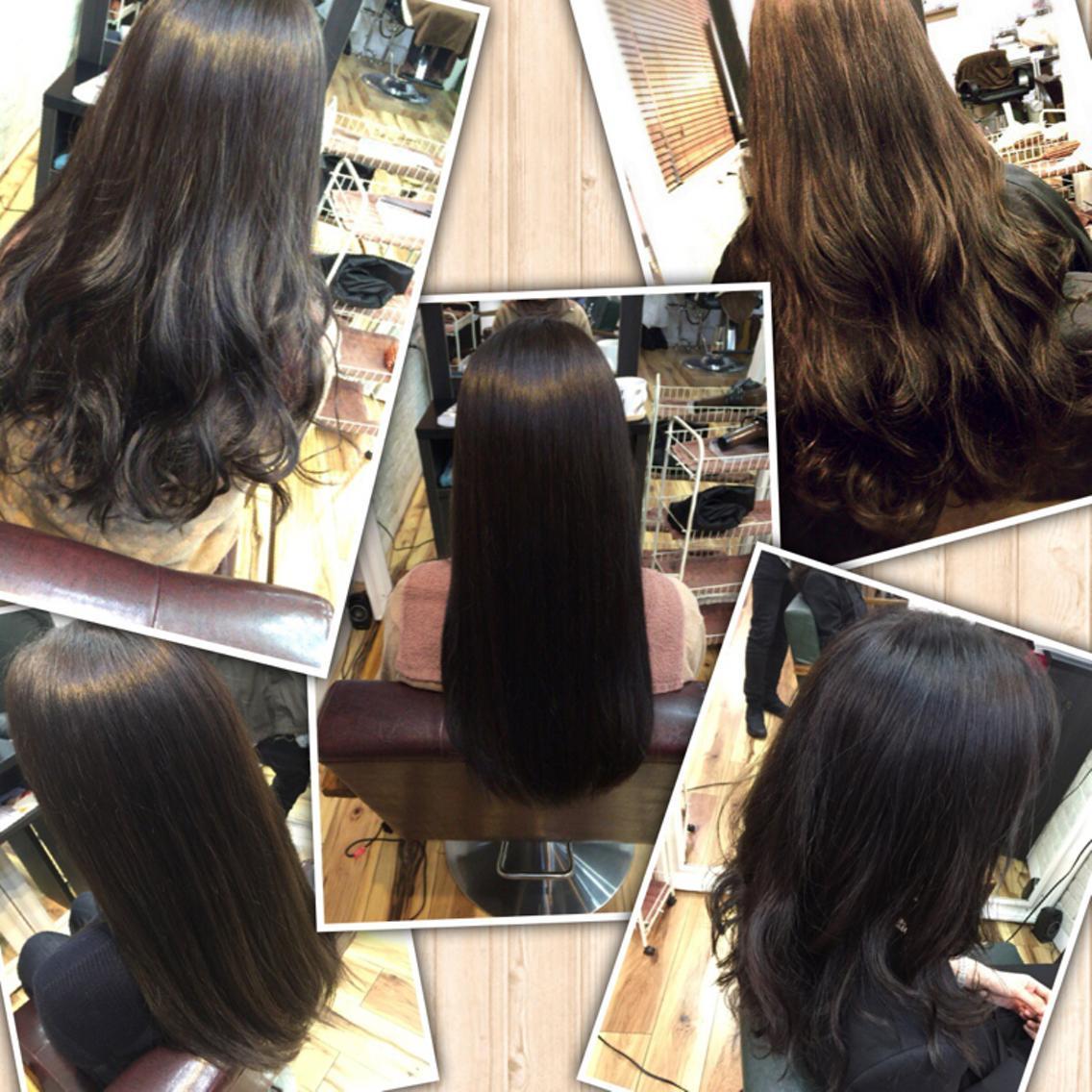 ⭐️モデルさん募集中⭐️髪の毛きれいにしたい方‼️おまちしております(^^)✨