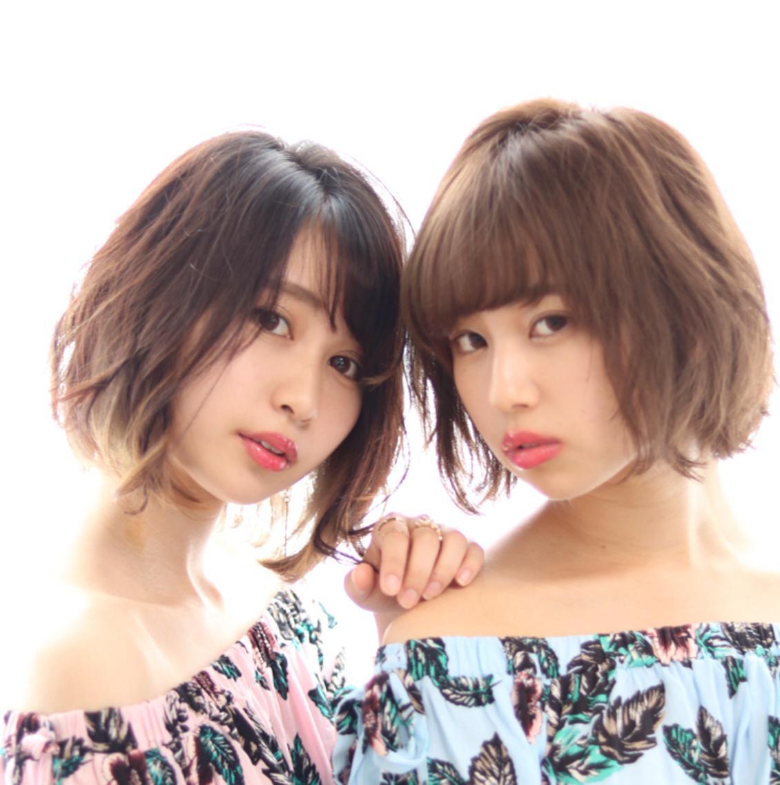 minimo特別プライス♪♪新規指名No.1☆【柔らかな質感】【透明感】スタイル◎