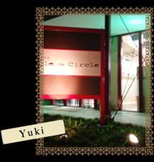 Circle de Circle 結城店【サークルサークル】所属の手塚敦
