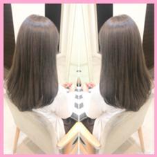 ShellBear 銀座店所属のizumi髪を美しくする人♡