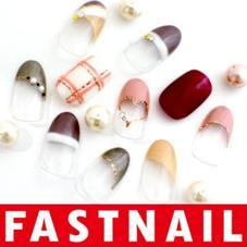 FASTNAIL 大阪梅田店所属のFASTNAIL大阪梅田店