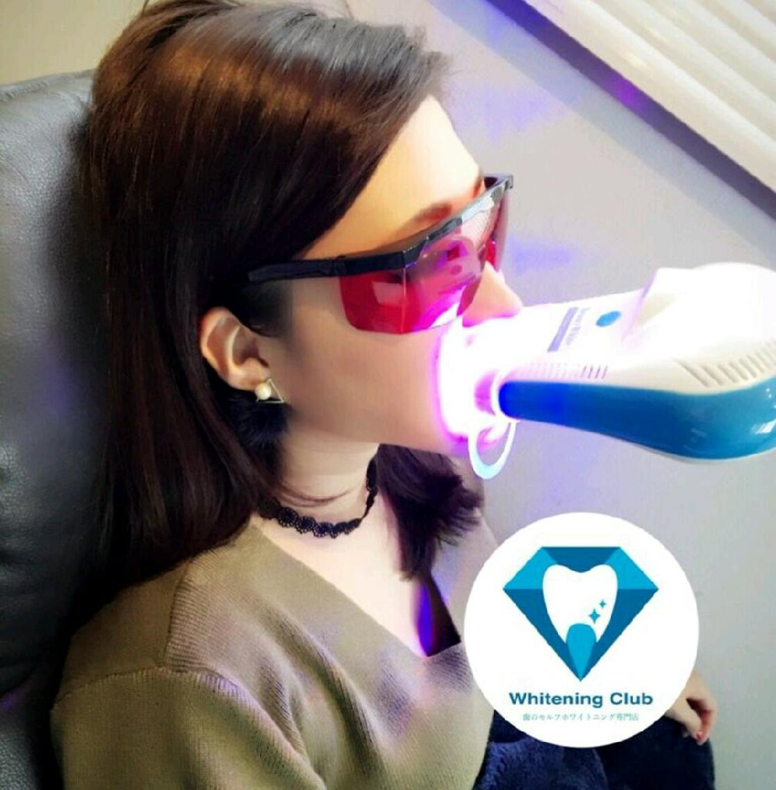 【minimo特別割引価格!】大人気白い歯になる⭐気軽にできる!低価格・短時間・安心安全な歯のセルフホワイトニング‼