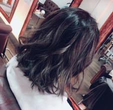 OVAL  hair  Relaxation所属の大栗奈菜