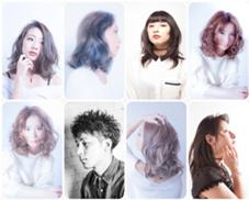 CHEERS for hair所属の大倉康晴
