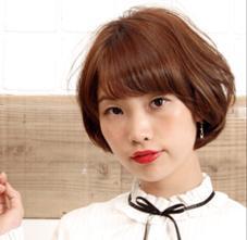 NOCE capelli所属の大野加奈恵