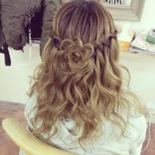 自宅ヘアセット(^ν^)ミナミのセットサロンでトップスタイリストとして働いております。どんな髪型でも大丈夫です!大阪府岸和田です!