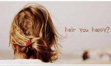 hair design  Balloon所属の竹内葉月