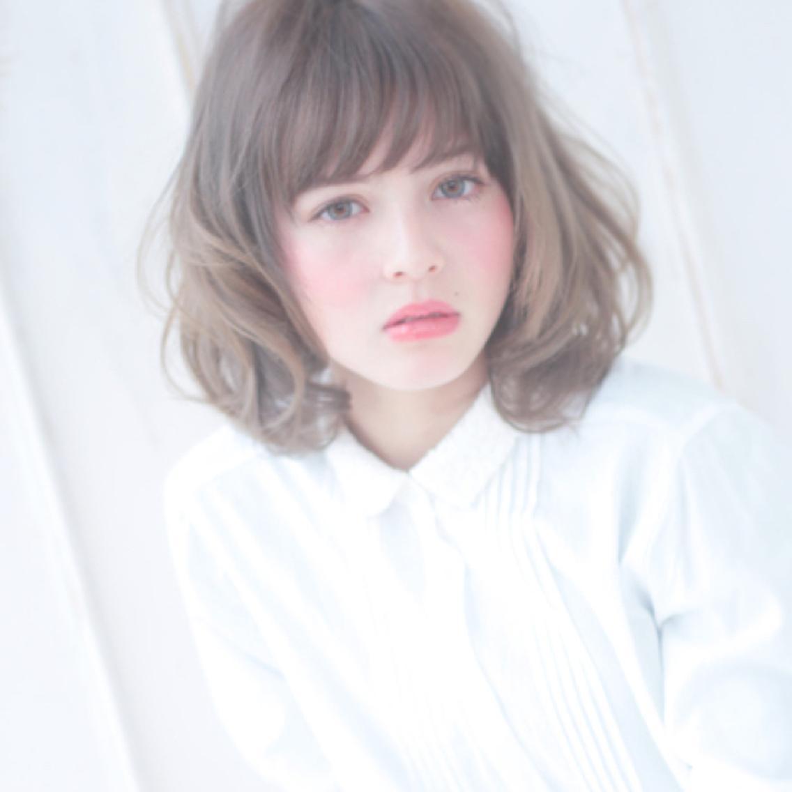 ⭐️カット&カラー4500円ナノスチーム付透明感、フェミニン、ガーリー。可愛いを引き出します✨イルミナカラー✨オージュアTR✨グランドオープン記念お得メニュー多数掲
