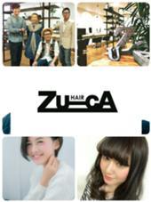 Zu_cA HAIR所属の斎藤 透