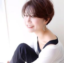 Hair  & make  O/s所属の伊藤里子