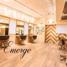 Emerge蒲田店所属のアイラッシュサロンEmerge 蒲田