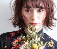 JYUNESU所属の副店長 菊地尊キクチタケル