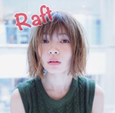 Raft所属の濱田友彰