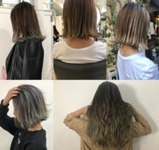 HAIR DELIGHT所属の藤川大智