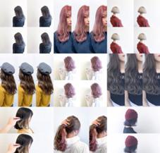hair make Brand new 〜central〜西大寺店所属の松尾健太郎