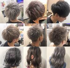 超有名サロン,Hair Grande Seeek★最高級レミーエクステ使用☆