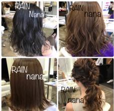 本日colorゲリラクーポン❤️美容師歴12年女性stylist弘中担当❤️春の新色外国人風color(* ˘ ³˘)♡*˚