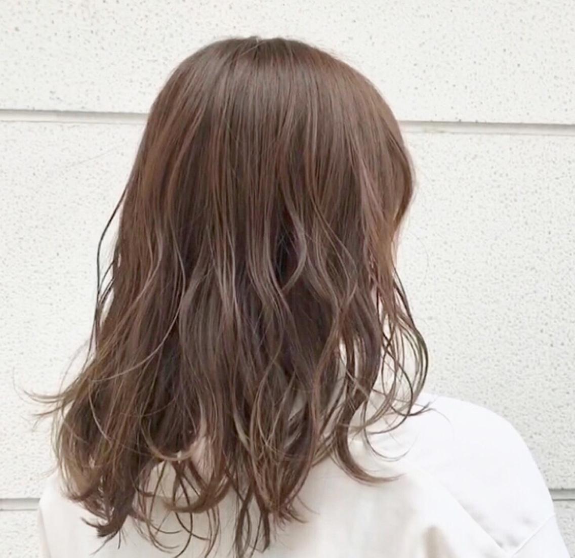 中山駅 徒歩1分!! 縮毛したい方大歓迎!カット、カラー、パーマモデルさんも募集してます☻