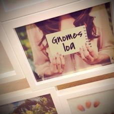 gnomes loa所属のGnomesloa